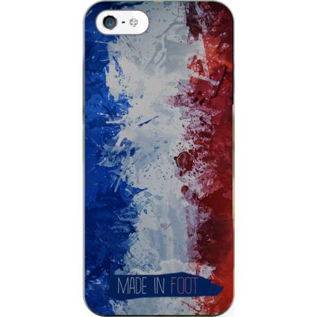 coque iphone 7 football france