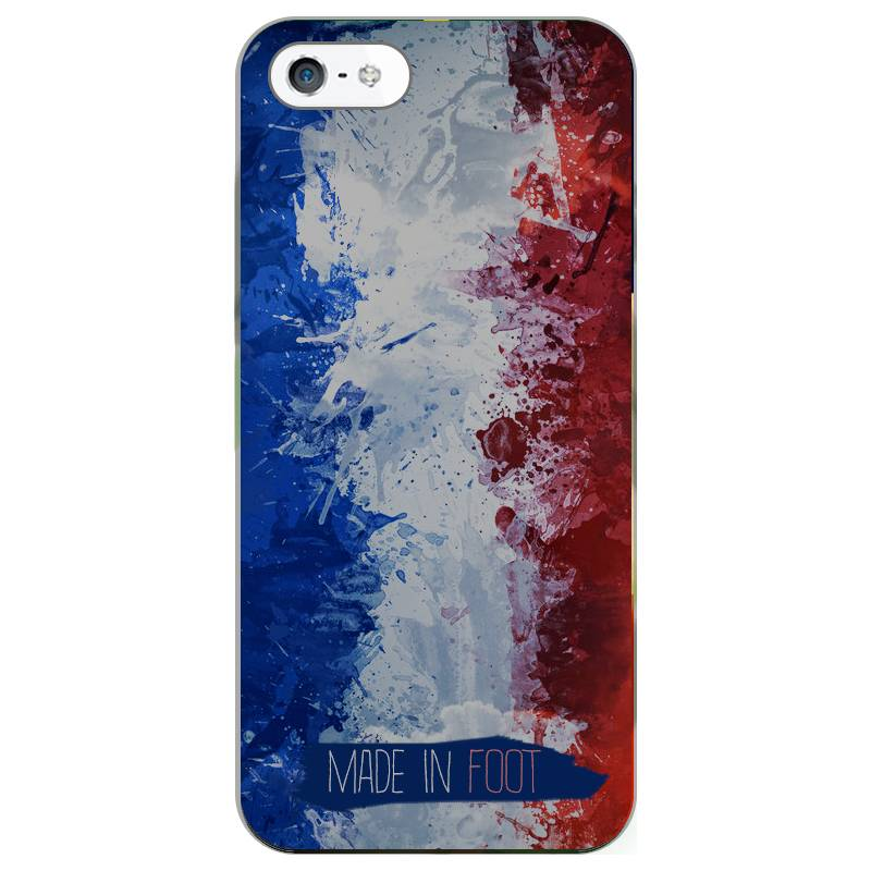 coque iphone 7 france foot