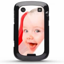 Custom case Blackberry Bold 9900