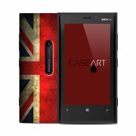 Coque personnalisée Nokia Lumia 920 / premium