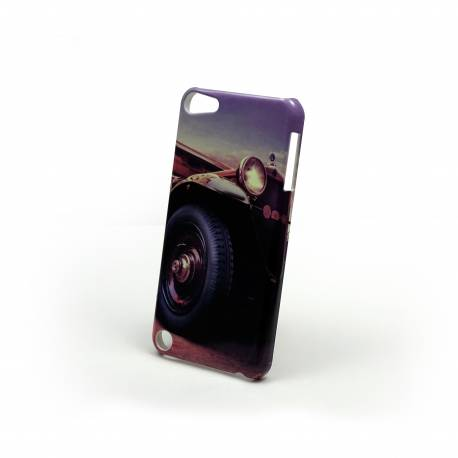 Coque personnalisée iPod Touch 5