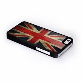 Coque personnalisée pour iPhone 5c / noir