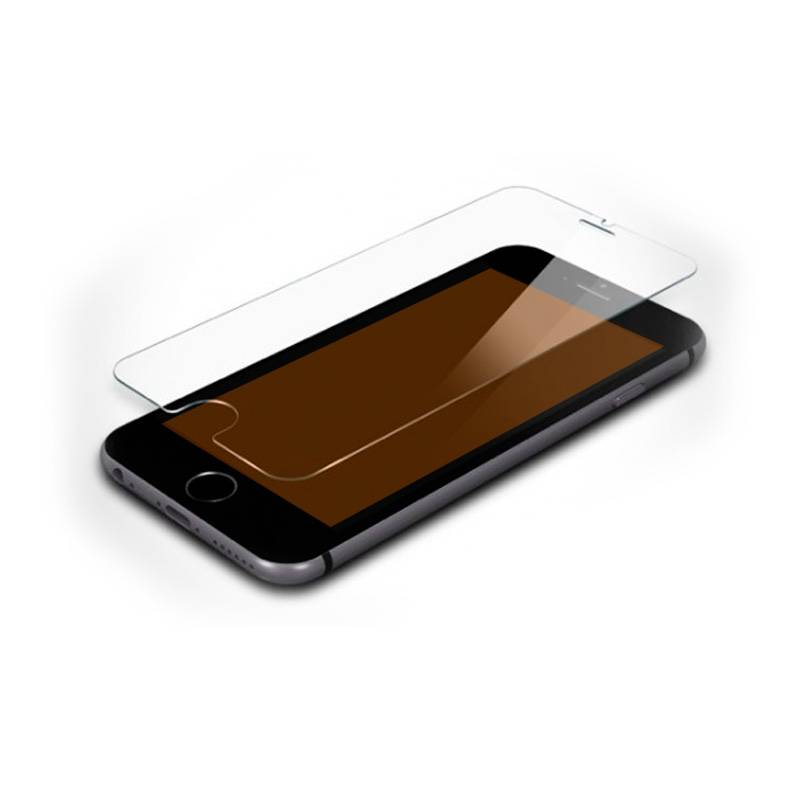 Protection cran verre tremp iphone 4 - Ecran verre trempe ...