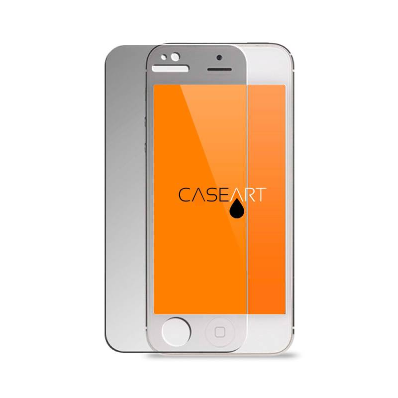 Protection cran verre tremp iphone 5 - Ecran verre trempe ...