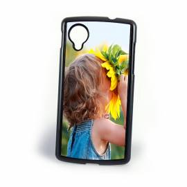 Coque personnalisée Nexus 5