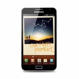 Coque personnalisée pour Galaxy Note