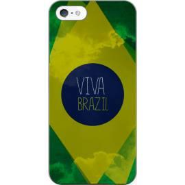 Coque personnalisée foot brésil