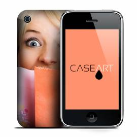 Custom case iphone 3