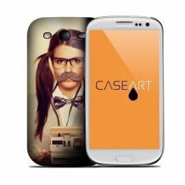 Coque personnalisée Samsung Galaxy S3 mini