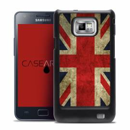 Custom case Galaxy S2