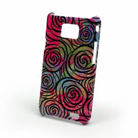 Custom case samsung galaxy s2
