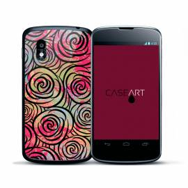 Custom case Galaxy S3 mini