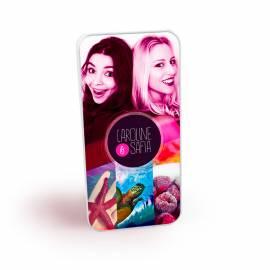Caroline et Safia - Souvenirs de voyage