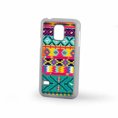 Custom case Galaxy S5