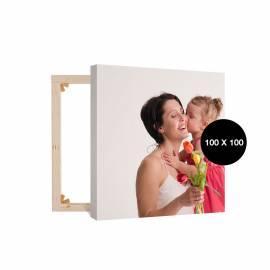 Photo sur toile / Carré 100 x 100