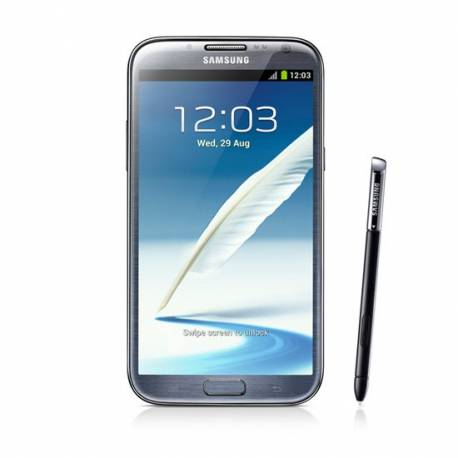 Coque personnalisée Galaxy Note2