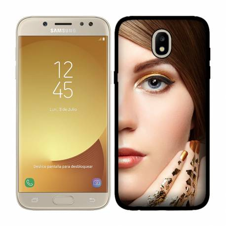 Coque personnalisée Samsung Galaxy J5 2017